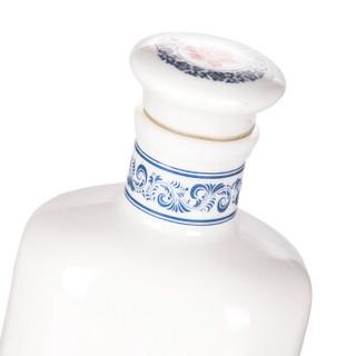 和酒 青花瓷 十年陈 特型半干黄酒 15度 400ml*6瓶