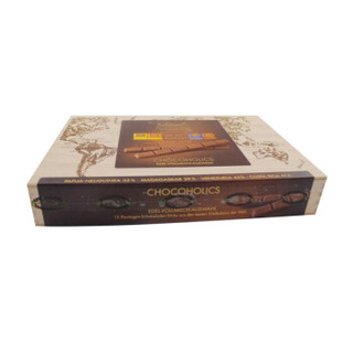 Rausch 劳士 牛奶巧克力礼盒 480g