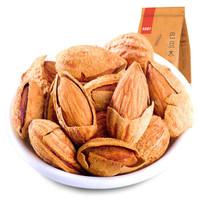 liangpinpuzi 良品铺子 奶香巴旦木 (奶油味、180g)