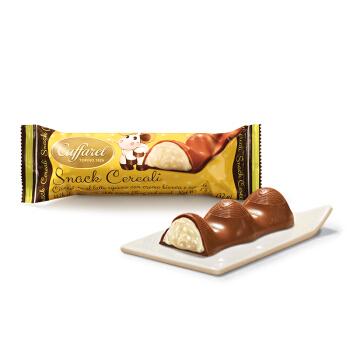 Caffarel 口福莱 酥脆夹心牛奶巧克力 32g