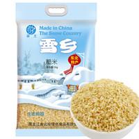 森王晶珍 糙米