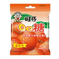 Want Want 旺旺 旺仔 QQ糖 荔枝味 70g