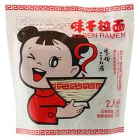 AJISEN RAMEN 味千拉面 猪骨汤拉面 (袋装、305g)