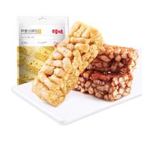Be&Cheery 百草味 荞麦沙琪玛 鸡蛋味 216g