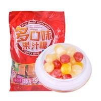 COCON 可康 多口味果汁糖 1kg