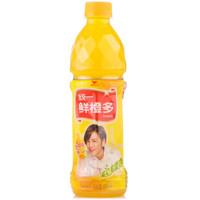 统一 鲜橙多饮料 450ml