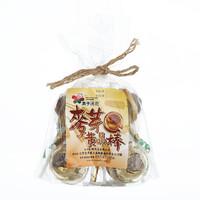 素手浣花 麦芽黄晶棒棒糖 120g