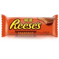 Reese's 锐滋 花生牛奶巧克力杯 34g