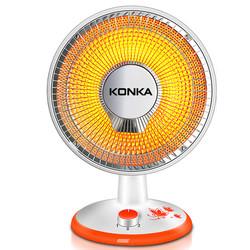 【省30元】KONKA 康佳 KH-TY08 小太阳 340*230mm 300/600W可调-优惠购