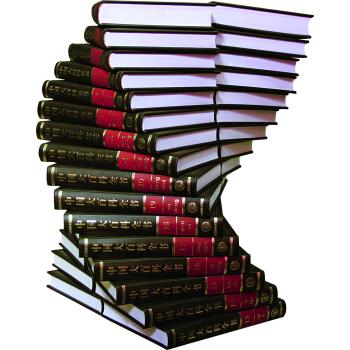 《中国大百科全书》(第二版·典藏版 套装共32卷)