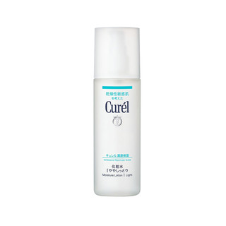 临期品 : Curel 珂润 润浸保湿化妆水I 清爽型 150ml*3件