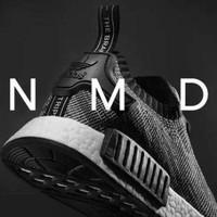 海淘活动:adidas美国官网  NMD潮鞋潮服专场
