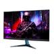 acer 宏碁 VG271U 27英寸 IPS显示器 (2560×1440、95% DCI-P3、144Hz、FreeSync)