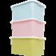 Citylong 禧天龙 树脂塑料收纳箱 3个装 44.5*33.7*25cm
