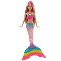 Barbie 芭比  DHC40 梦幻美人鱼