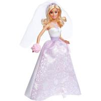 Barbie 芭比  DHC35 新娘芭比