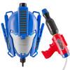 荣骏(RONGJUN)TF1002 变形金刚擎天柱 背包水枪 儿童远射程水枪玩具 高压超大号戏水玩具背包式沙滩玩具