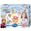 迪士尼(Disney)串珠子过家家手工无线手链手镯儿童玩具女孩礼物300颗 DS-2563