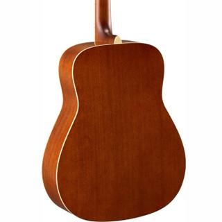 YAMAHA 雅马哈 F620 民谣木吉他 41寸