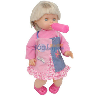 GP 凯利特 Z01642 多多莉娜吹泡娃娃
