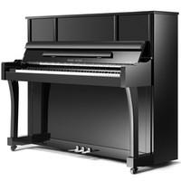 JINGZHU 京珠 JZ-W3 立式钢琴 黑色