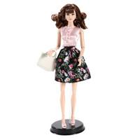 Barbie 芭比 DGY08 街拍靓装2