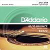 D'Addario 达达里奥 EZ920 吉他琴弦 (12-54黄铜)