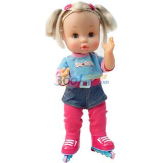 GP 凯利特 Z01587 多多莉娜溜冰娃娃
