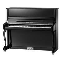 JINGZHU 京珠 BUP-126A 立式钢琴 126CM高度