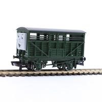 BACHMANN 百万城 火车模型 77025 愤怒货车厢#3