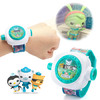 益米(yimi)海底小纵队 创意儿童卡通3D 投影手表 动漫电子玩具