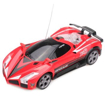 AULDEY 奥迪双钻《 雷速登闪电冲线3》 无极变速遥控玩具车 飓风刃 1:28低端版 298010B