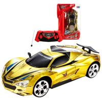 AULDEY 奥迪双钻 闪电冲线3 无极变速遥控玩具车 幻影雷暴 1:28竞技版 298040GB