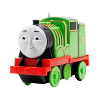 托马斯和朋友(THOMAS&FRIENDS)电动系列 之新基础火车儿童男孩玩具 BJP09亨利