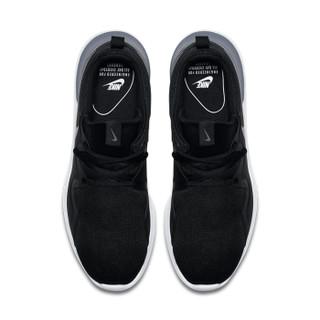 NIKE 耐克  TESSEN AA2160 男士运动鞋 黑/冷灰/白 42