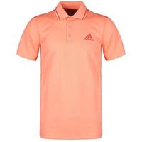 adidas 阿迪达斯 CLUB TEX POLO 男子POLO衫 CV5030 橙色 XL
