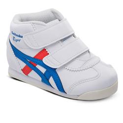 Onitsuka Tiger 鬼塚虎 MEXICO Mid Runner TS 1184A001 儿童运动鞋