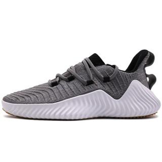adidas 阿迪达斯 BB6949 训练系列 ALPHABOUNCE TRAINER 2018秋季 男子训练鞋 43.5码