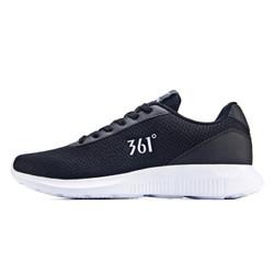 361度 671832270 男士跑步鞋 *4件