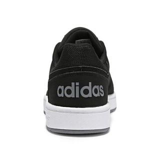 adidas 阿迪达斯 NEO HOOPS 2.0 DB0122 男子休闲鞋
