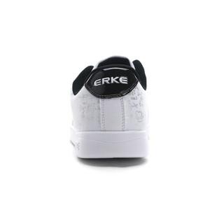 ERKE 鸿星尔克 11033189B 男士滑板鞋