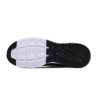 ANTA 安踏 91715530 男士大半掌气垫跑鞋 (44.5、荧光亮深红)