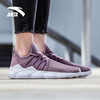 ANTA 安踏 92818800 2018春季新款 女士休闲运动鞋