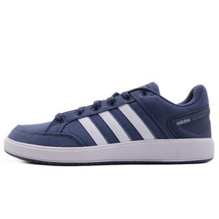 adidas 阿迪达斯 CF ALL COURT B43878 男子网球鞋