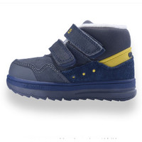 雙11預售:ginoble 基諾浦 TXG882-A 冬款寶寶機能鞋