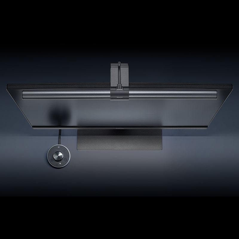 明基 WiT ScreenBar Plus显示器读屏挂灯办公智能工作台灯顺丰