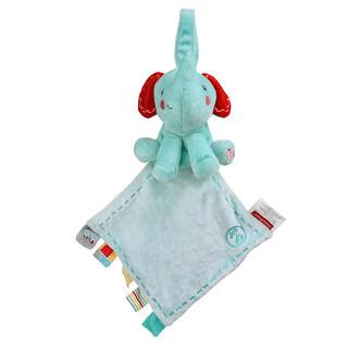 Fisher-Price 费雪 FPL00 小象安抚巾