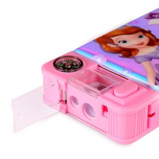 Disney 迪士尼 DM20567S 多功能笔盒