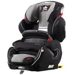 Kiddy 奇蒂 守护者FIX2 儿童安全座椅