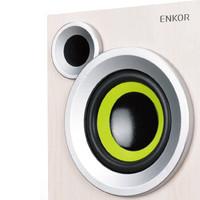 enkor 恩科 E300PLUS 音箱 (2.1)